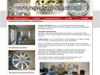 Regeneracja felg aluminiowych i stalowych